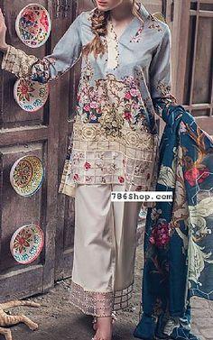 Pakistani Dresses online shopping in USA, UK. Pakistani Fashion Party Wear, Pakistani Wedding Outfits, Indian Fashion, Fancy Dress Design, Stylish Dress Designs, Simple Pakistani Dresses, Pakistani Dress Design, Pakistani Dresses Online Shopping, Stylish Dresses For Girls