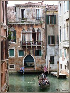 Voyage Italie Venise #italie #venise