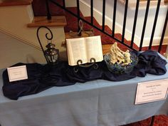 TABLESCAPE: Holiness Table Father's Day By April Tiller