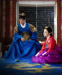 Jang Ok Jung ft Yoo Ah In - 7.8/10