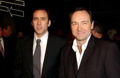 Tumblr Kevin Spacey, Nicolas Cage