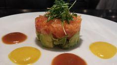 #TunaTartare with #Avocado from #LureFishbar at the #Loews #Hotel in #SouthBeach Miami, FL