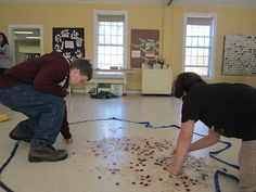All For the Love of Teaching: Saving Sam: A Team-Building Activity ...