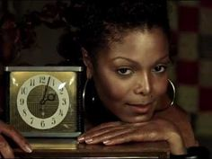 """""""Got Til It's Gone"""" by Janet Jackson featuring Joni Mitchell and Q-Tip. Directed by Mark Romaneck & inspired by the work of photographer Malick Sidibé, this is one of my fav videos of all-time. Simply beautiful!"""