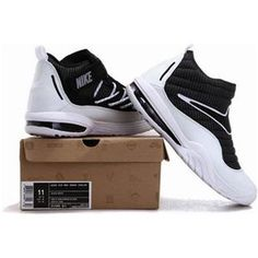 d1d50ca5008 Nike Air Max Shake Evolve Rodmans Reborn Black White Cheap Nike