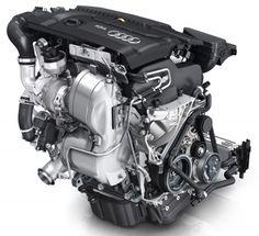 El nuevo motor 1.4 TDI de Audi: tres cilindros, máxima eficiencia