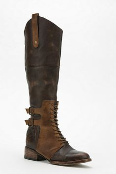 FREEBIRD By Steven Saddle Boot