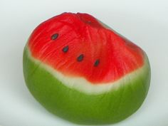 """watermelon"" in early August"