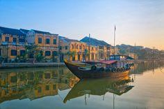 Historical Hoi An, Vietnam
