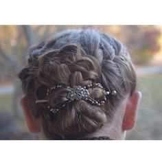 """""""I absolutely love this picture  - - So I would like to give a huge thanks to Rebekah from @to_do_good_things, she sent me two of her flexi clips to use…"""""""