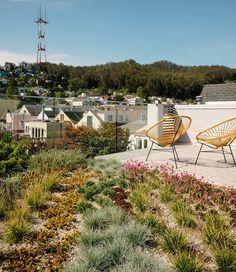 San Francisco home by Feldman Architecture