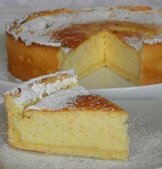 Deliciosa tarta de ricota en 5 pasos