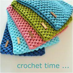 Crochet side bag pattern pdf with graph and by PasoaPasoCrafts