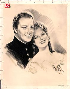 "Nelson Eddy and Jeanette MacDonald | NELSON EDDY & JEANETTE MACDONALD"" MOVIE POSTER - ""NELSON EDDY ..."