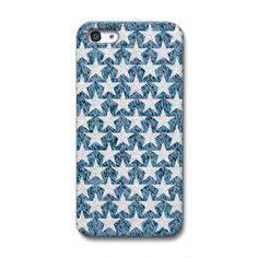iPhone5 case Rustic Stars
