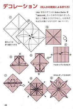 ADOBRACIA: Diagrama Da Caixa De Oito Pontas