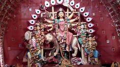 Durga Puja Kolkata, Goddesses, Birthday Candles
