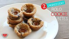 Easy Rolo Cookies! | Stephanie from Millennial Moms
