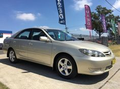 2005 Toyota Camry Altise Limited Auto MY06-$6,999*