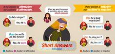 Puedes contestar una pregunta con algo conciso. Short Answers.