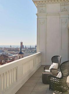 Madrid, Patio, Outdoor Decor, Room, Home Decor, Bedroom, Decoration Home, Room Decor, Rooms