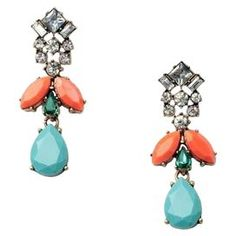 Pacific Breeze Earrings