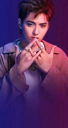 Chanyeol, Exo Korean, Korean Men, Kris Wu Movies, Rapper, Shu Qi, Kris Exo, Wu Yi Fan, Fandom