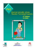 Favorite FREE book: PVC Assistive Technology Supports - - Pinned by Visit for all our pediatric therapy pins Pediatric Occupational Therapy, Technology Support, Pvc Projects, Adaptive Equipment, Assistive Technology, Therapy Activities, Therapy Ideas, Speech Therapy, Speech Pathology