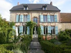 french farmhouse by Almee16