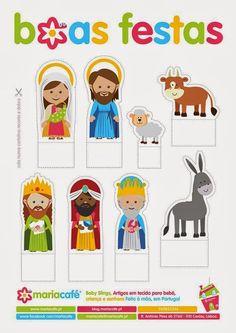 Nativity Clipart, Nativity Crafts, Christmas Nativity, Noel Christmas, A Christmas Story, Christmas Crafts, Jesus Birthday, Birthday Diy, Christmas Activities