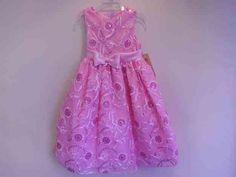 Tiendas De Vestidos Para Nina's   Vendo vestido de fiesta para nina s