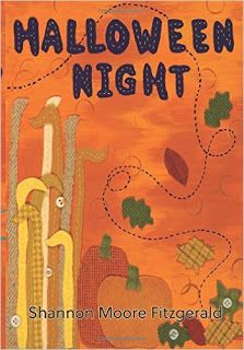 Chapel Hill Snippets: Halloween Night---book by Shannon Moore Fitzgerald; Free Companion Materials. Pinned by SOS Inc. Resources. Follow all our boards at pinterest.com/sostherapy/ for therapy resources.