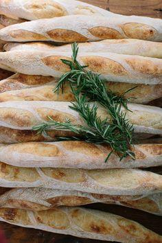 Bread & Rosemary