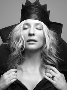Cate Blanchett |