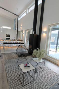 Coconut White: Asuntomessut 2015 Vantaa Kivistö parhaat palat!