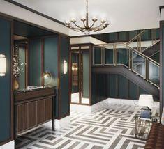 cbre interior design