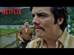 Narcos: primer tráiler de la serie de Netflix sobre Pablo EscobarOGROMEDIA Films