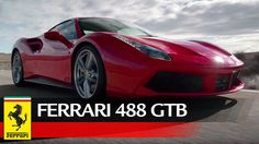 Ferrari 488 GTB - Official video / Video ufficiale