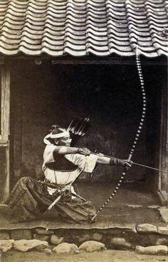 Bushi - 19th Century ~