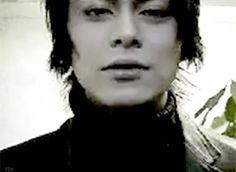 櫻井敦司 Sakurai Atsushi BUCK-TICK | 新年ご挨拶✨ Man Alive, Ticks, Visual Kei, Perfect Man, Jon Snow, Physics, Daddy, Idol, Singer
