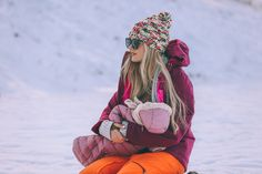 Stowe - Barefoot Blonde by Amber Fillerup Clark Little People, Little Ones, Amber Fillerup Clark, Little Presents, Barefoot Blonde, Mini Me, Baby Fever, Dreadlocks, Style Inspiration