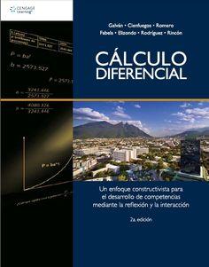 Calculo Diferencial - Galvan - Romero - Fabela - PDF - Español  http://helpbookhn.blogspot.com/2014/11/calculo-diferencial-galvan-romero-Fabela.html