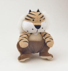 Wackymals are a uniqe line of Plush Collectibles that combine two animals into one.  Kids and parents alike are sure to have fun using their imaginations to create their own Wackymal characters and st Price: $4.99.