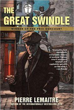 The Great Swindle (9