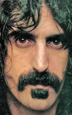 Frank Zappa.  Saw in concert in 70's twice, once with Jerry Garcia Band. With Ken and Ron P.