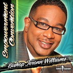 Bishop Jeronn Williams: Ecclesiastical Order and Ministerial Training  March 6 at 8:30 am, Douglasville Conference Center