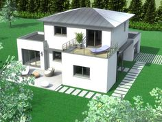 build a house in Finist re with the architecture of your choice build a house in Finist re with the architecture of your choice architecture build choice finistere house Sims Building, Building A House, Build House, The Sims, Sims 4 House Design, Patio Enclosures, Casas Containers, Sims 4 Houses, Facade House