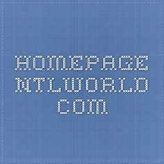 homepage.ntlworld.com