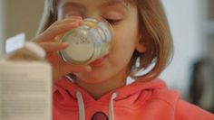 How should schools accommodate kids with severe food allergies? Milk is the most common food allergy among children, affecting up to three per cent of kids. There is no cure for anaphylaxis, but attacks can be treated with an Epi Pen. Most Common Food Allergies, Watch News, The Cure, Milk, Parenting, Children, Schools, Dairy, Number