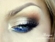 The Hottest Makeup Trends: 20 Great Tips, Tricks and Tutorials - Style Motivation